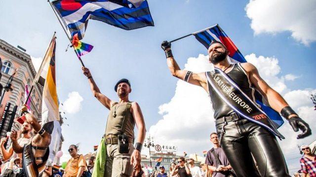 在奧爾班的權利鎮壓中,在匈牙利成為 LGBT 是什麼感覺?