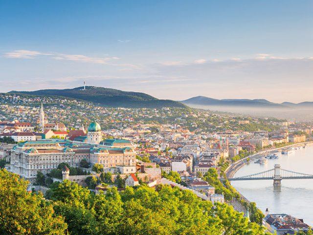 匈牙利 國家簽證和國家居留許可